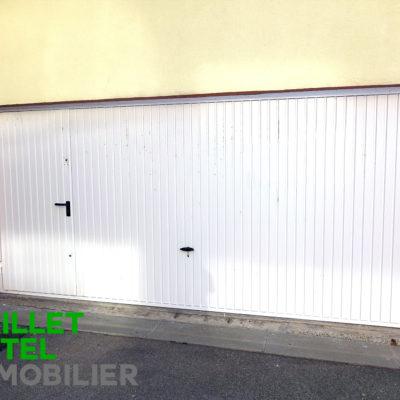 Grand Garage 32 m² – Port-Leucate