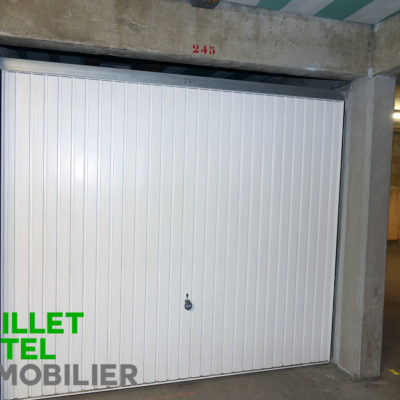 Garage – Port-Leucate