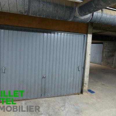 Garage – Le Barcarès
